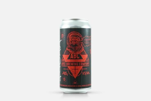 Apex Bolo APA New England Pale Ale