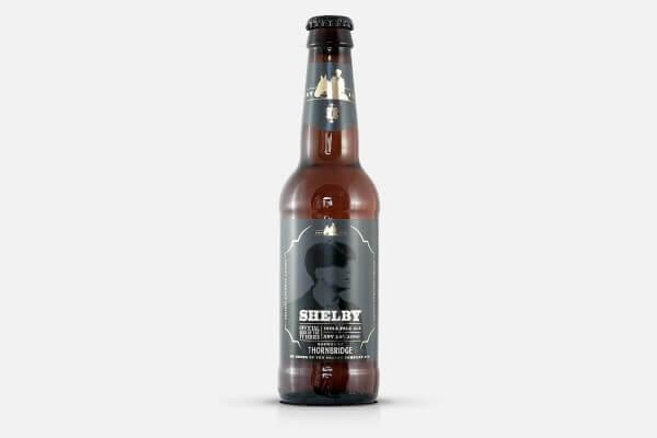 Thornbridge Shelby Beer Peaky Blinders Ale
