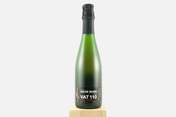 Oude Geuze Boon à l'Ancienne - VAT 110 Mono Blend