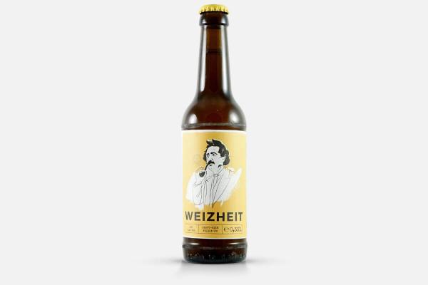 Landgang Brauerei Weizheit IPA