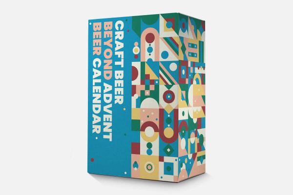 Craft Beer Adventskalender Special Limited Edition