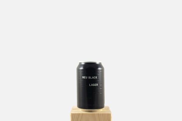 NEU BLACK (Dose)