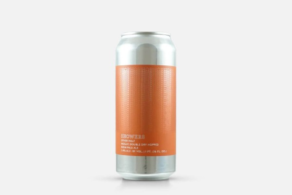 Other Half DDH Hop Showers (w/ Mosaic) NEIPA