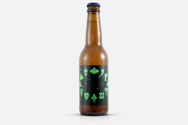 Omnipollo Zodiak India Pale Ale IPA