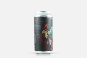 Northern Monk Patrons Project 30.01 Lanre Bakare // From Bradford to the World // Extra Stout