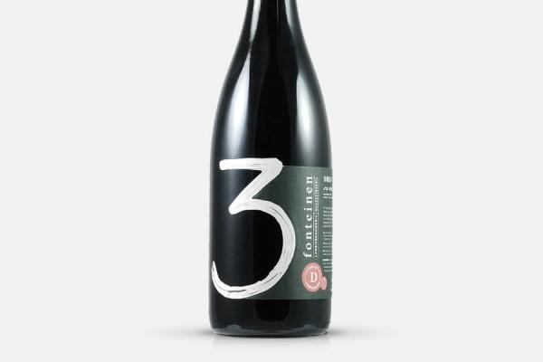 3 Fonteinen Druif Dornfelder (Season 19|20) Blend No. 30