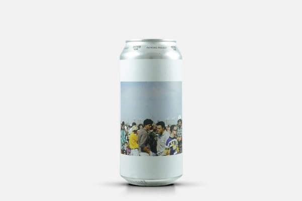 Northern Monk Patrons Project 27.03 // Crowd For The Summer // Wylam // DDH IPA