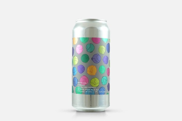 Other Half DDH Cabbage Double IPA