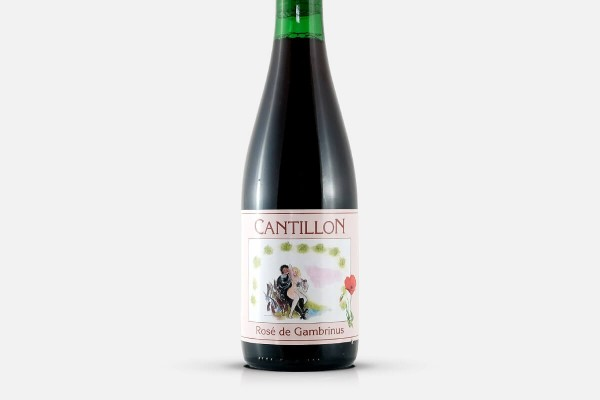 Cantillon Rosé de Gambrinus (375ml)