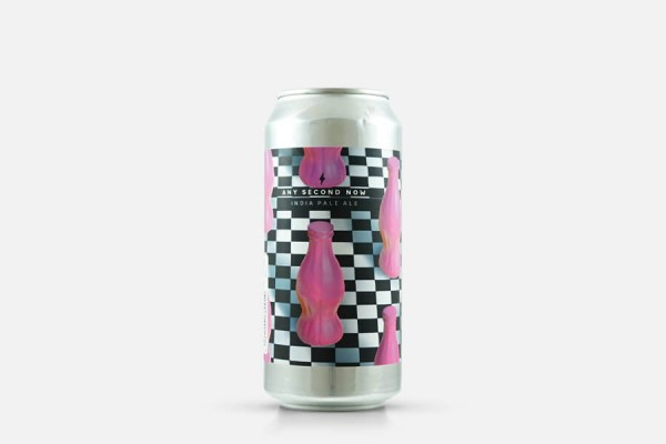 Garage Any Seconds Now NEIPA