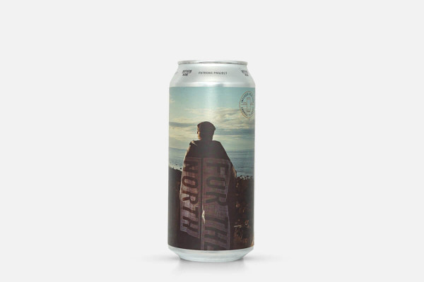 Northern Monk Haze Outdoords Bringing Yorkshire Back