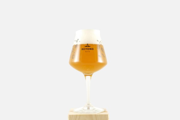 6 x Rastal Teku Pokal - 420ml - Logo Beyond Beer