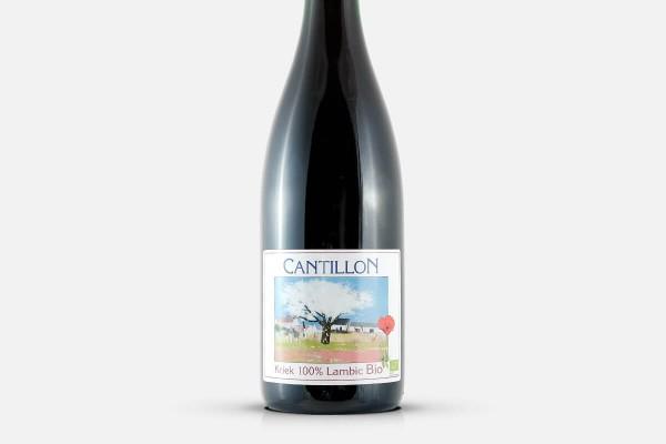 Brasserie Cantillon Kriek 100% Lambic Bio