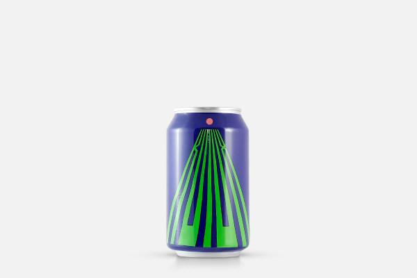 Omnipollo Konx Alcohol free beer Alkoholfreies Bier Pale Ale