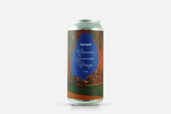 Stigbergets Cascara Summer Breeze Sour Ale