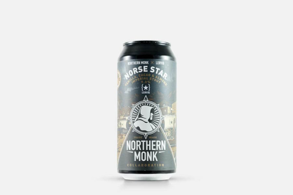 Northern Monk Norse Star (Lervig Collab)