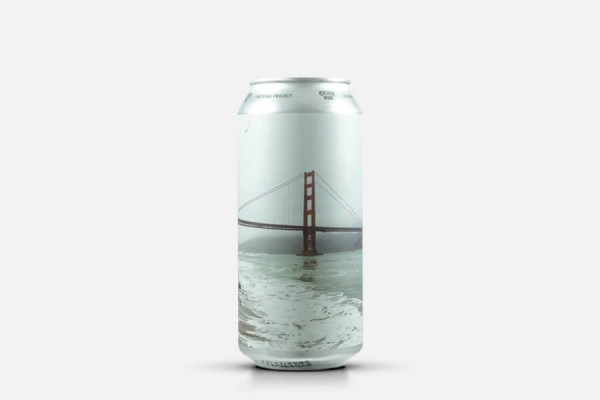 Northern Monk Patrons Project 20.03 // West Coast Routes // West Coast IPA