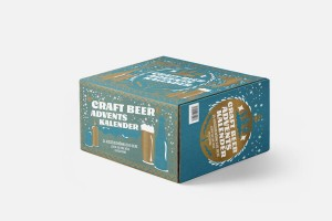 Craft Beer Adventskalender