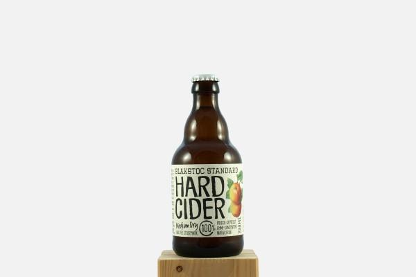 BlakStoc Standard Hard Cider