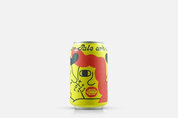Mikkeller Peter, Pale And Mary Glutenfree (Dose)