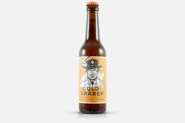 Landgang Brauerei Goldgräber Pale Ale