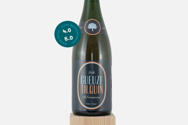 Tilquin Gueuze a L'Ancienne (750ml)
