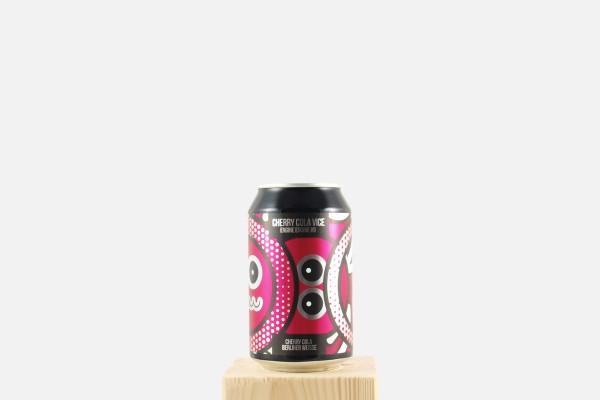 Cherry Cola Vice - Engine Engine #9 (Dose)