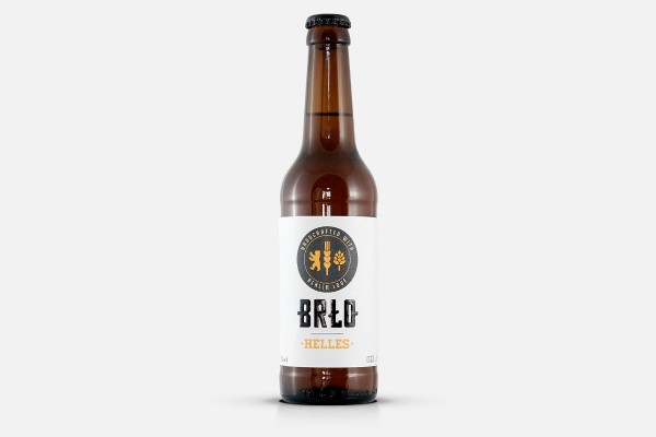 BRLO Helles Bier Berlin