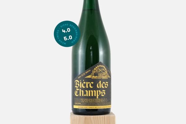 Mikkeller Baghaven Bière des Champs (Blend 2)
