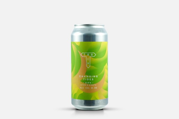 Track Changing Tides Double NEIPA