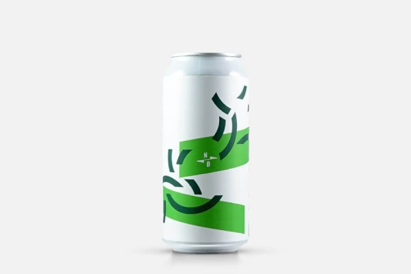 North Brewing X Premier Hop Double IPA