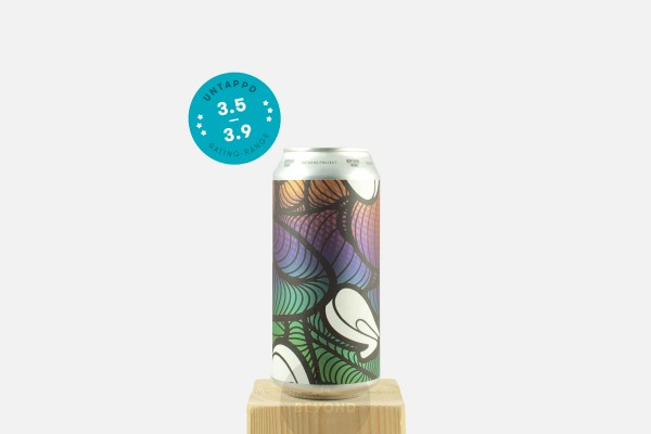 Northern Monk Patrons Project 17.04 // Insa // Wants & Needs // Barrier Brewing Co // DDH Pale Ale