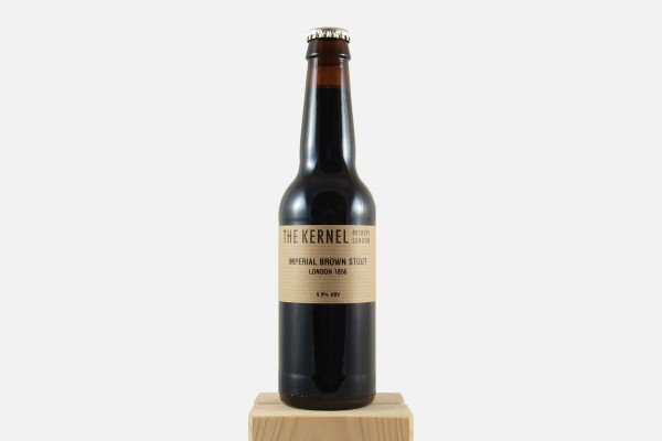 Imperial Brown Stout