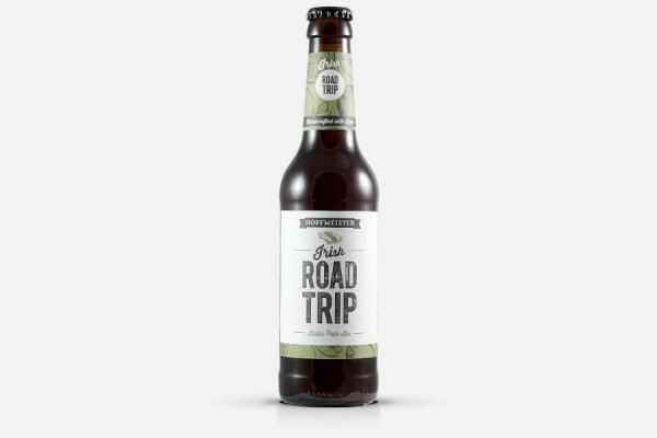 Hopfmeister Irish Road Trip
