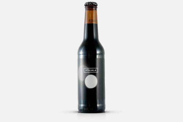 Pohjala Öö Imperial Porter Flasche