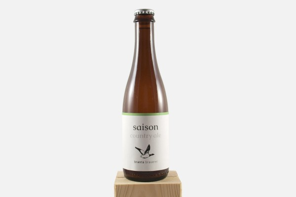Saison - Country Ale