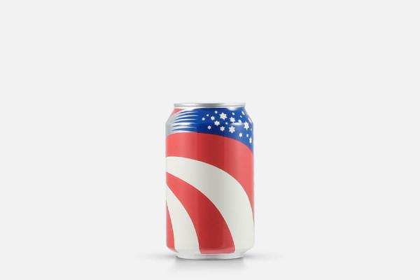 Omnipollo American Light Gluten-Free Bier