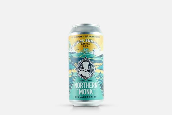 Northern Monk Eternal Sunshine (Fieldwork Brewing Collab)