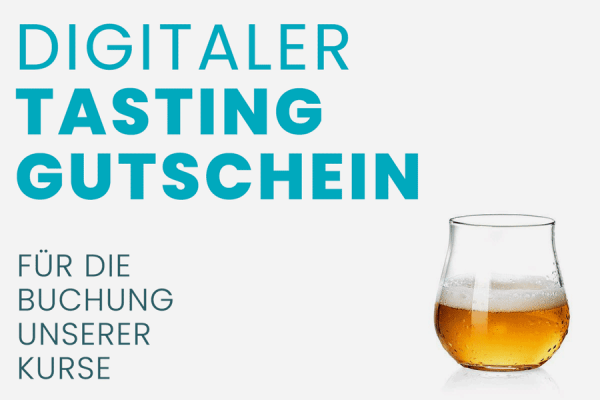 Gutschein Craft Beer Tasting in Hamburg
