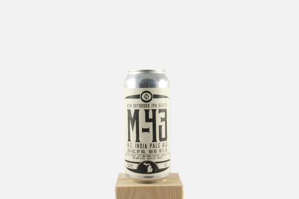 M-43 (Dose)