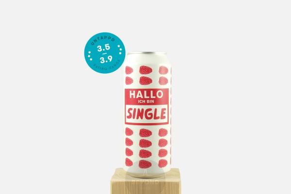Mikkeller Hallo Ich Bin Single