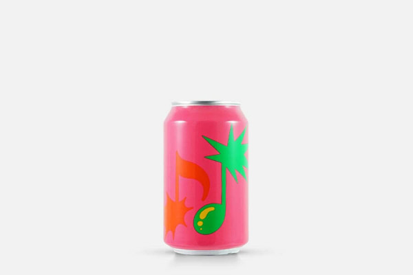 Omnipollo Double Noises
