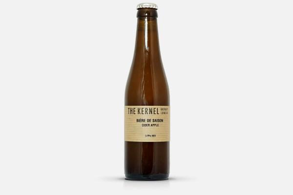 The Kernel Biére De Saison Cider Apple