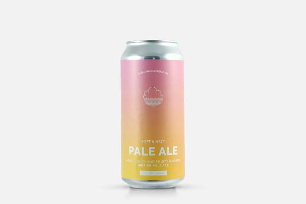 Cloudwater Pale Ale 2020