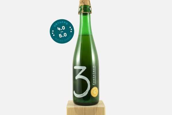 3 Fonteinen Oude Geuze Golden Blend 17|18 Blend No. 24 (375ml)