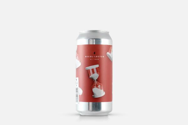 Garage Beer CRAK Recol·Lector