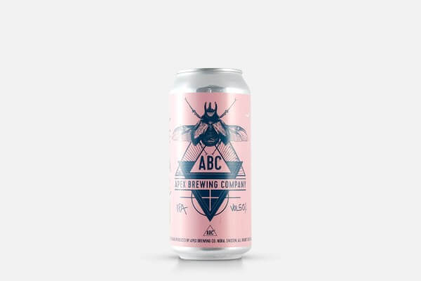 Apex Brewing Scarab Session IPA