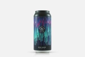 Schwarze Rose Neon Drops Double IPA