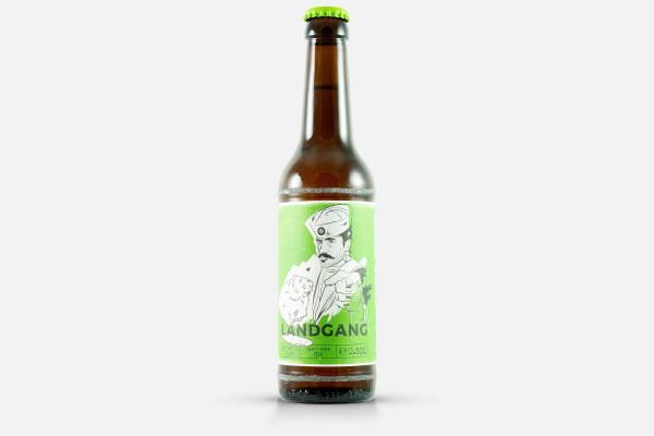 Landgang Brauerei Landgang Pils