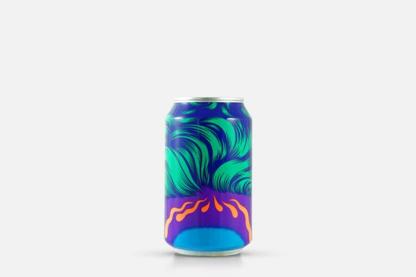 Omnipollo Smooth Smooth Smooth Pale Ale